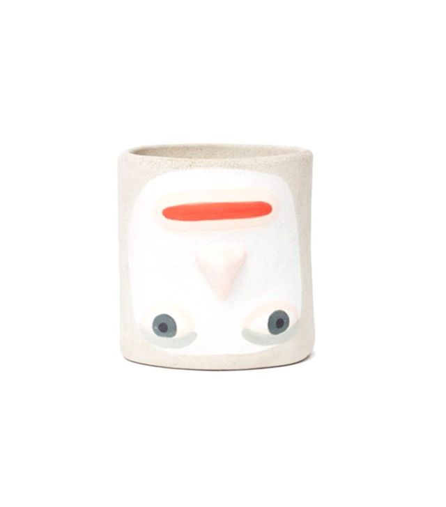 Universal Isaac Upside Down Straight Face Pot