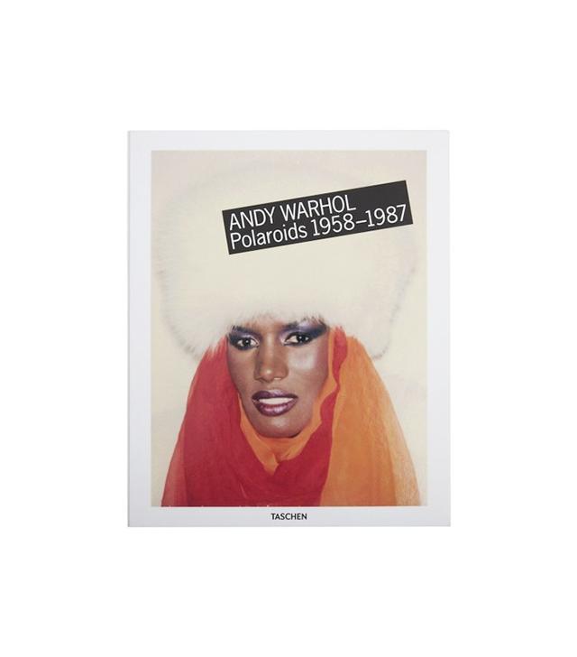 Andy Warhol Polaroids, 1957-1987