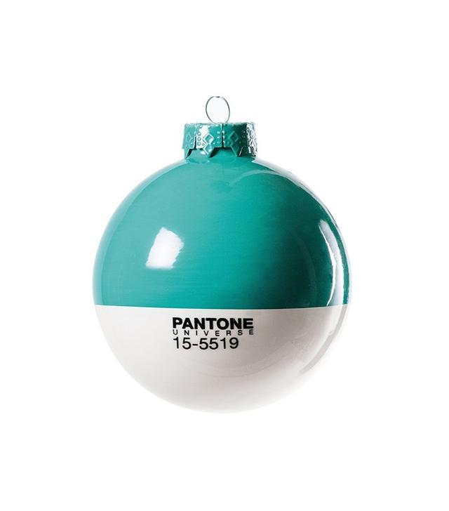 Pantone Universe Pantone Christmas Ornament