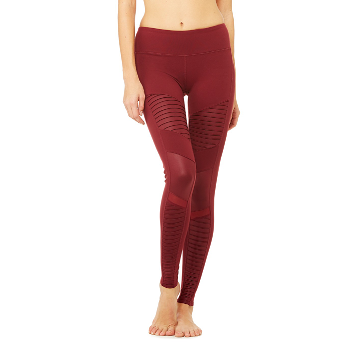 The Best Yoga Pants According To Yoga Instructors Who What Wear
