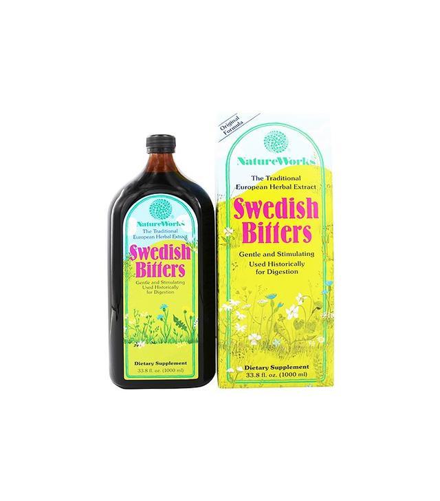 Nature Works Swedish Bitters