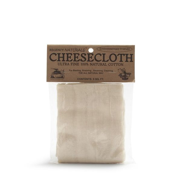 Regency Naturals Ultra-Fine Cheesecloth