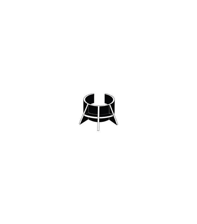 Metalepsis x Chromat Buttress Collar