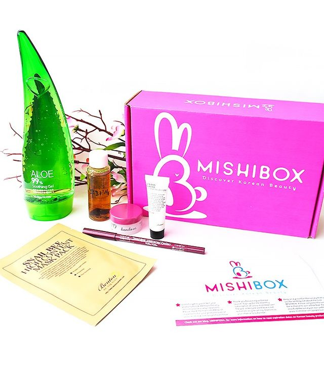 Mishibox Monthly Box Subscription