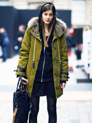 Quiz: Which Coat Will You Wear Most This Winter?