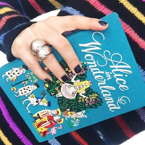 The Jewelry Brands You Should Follow on Instagram