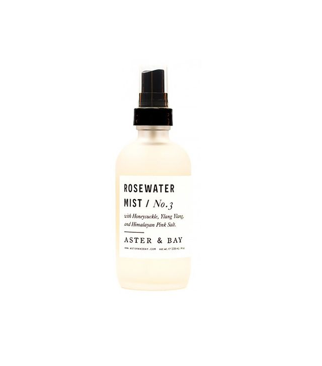 Aster & Bay Rosewater Mist