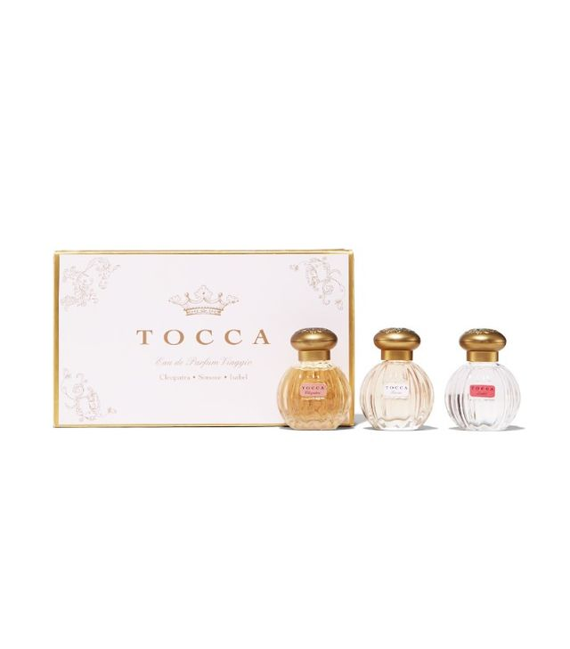 Tocca Eau de Parfum Viaggio Gift Set