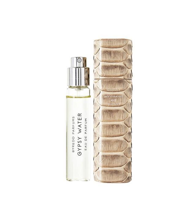 Byredo Gypsy Water Eau de Parfum With Python Travel Case