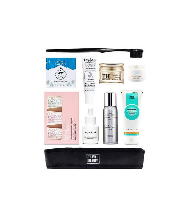 Travel Beauty Holiday Bag