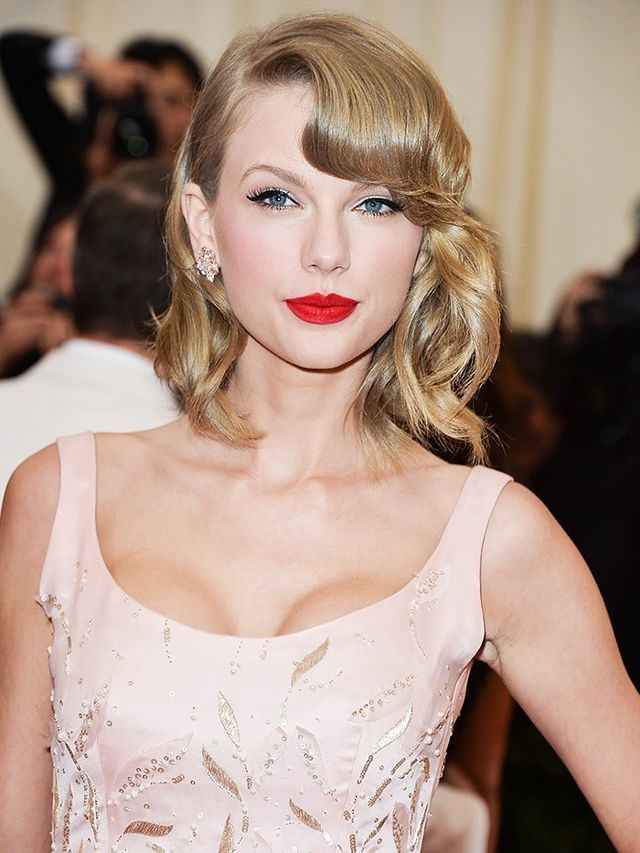 Best Celebrity Red-Carpet Lipstick Moments - vogue.in