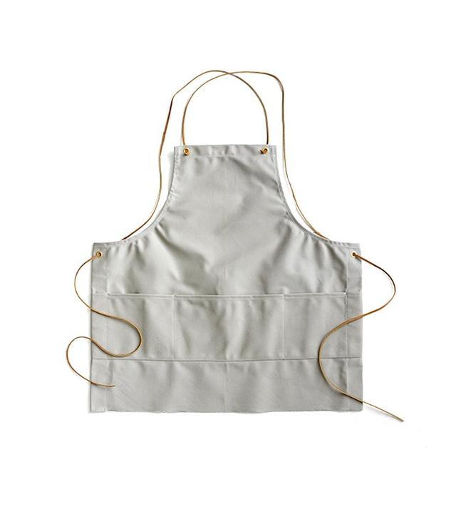 Heath Ceramics Small Trade Company Triple Pocket Apron
