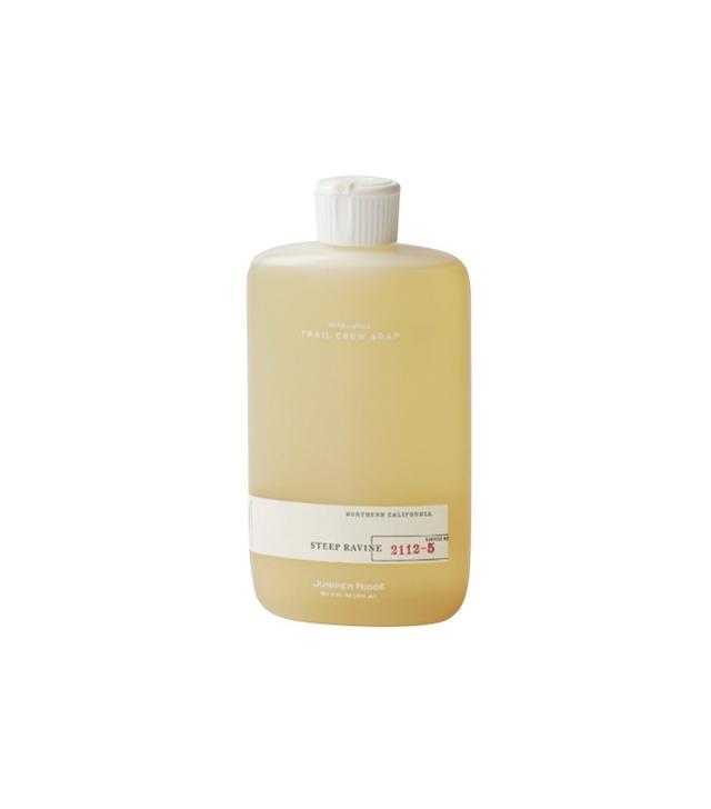 Coyuchi Steep Ravine Trail Soap