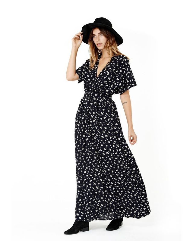 Christy Dawn The Lottie Dress