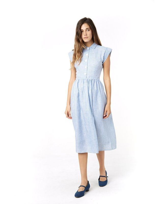 Christy Dawn The Piper Dress