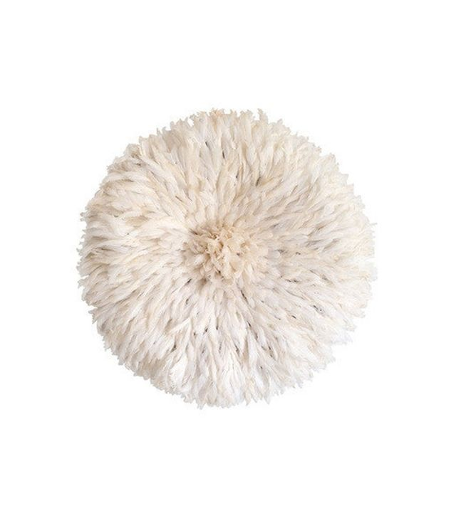Thorn & Burrow Snow African Juju Hat
