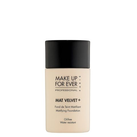Mat Velvet + Mattifying Foundation