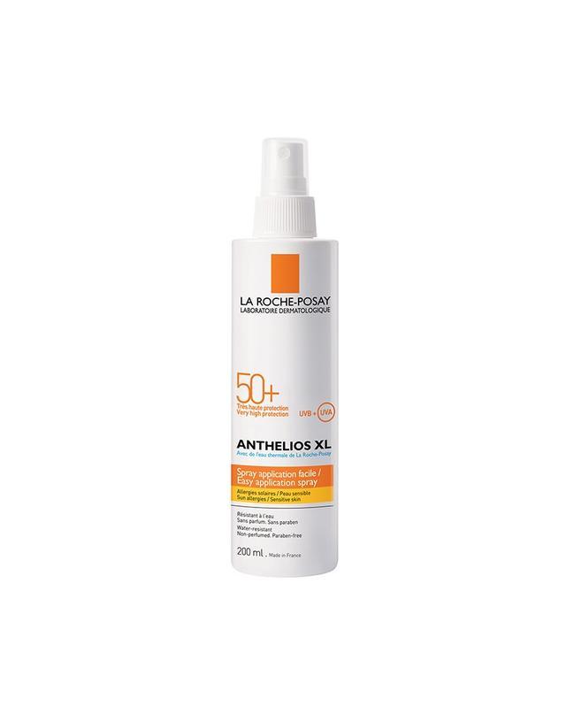 La Roche-Posay Anthelios Spray SPF 50+