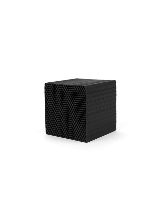 Morihata Chikuno Cube Charcoal and Clay Natural Air Purifier
