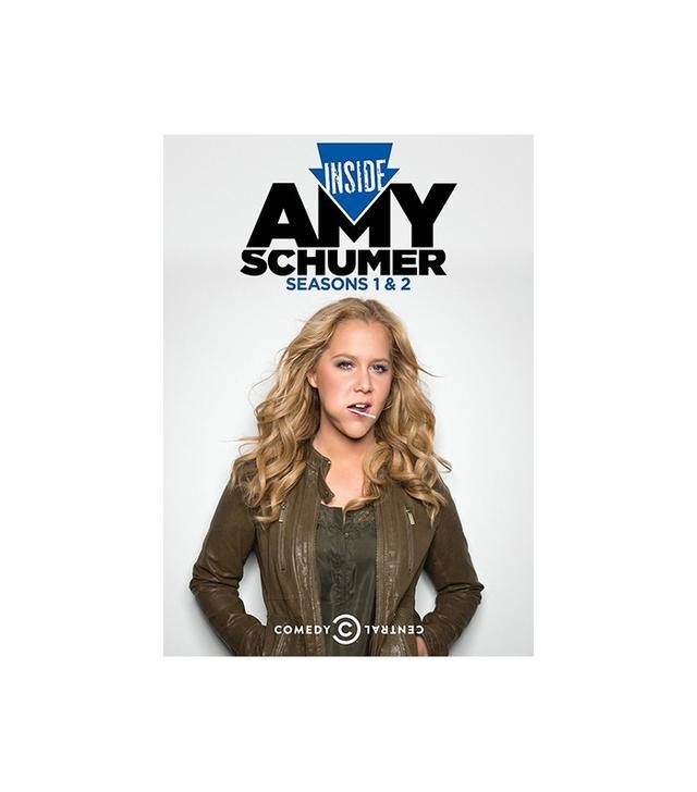 Inside Amy Schumer, Seasons 1 & 2