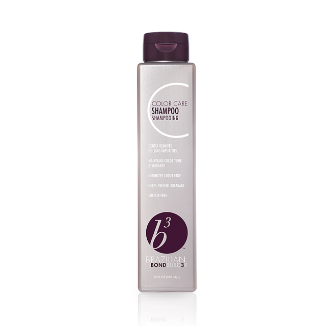 Brazilian Bond Builder Color Care Shampoo