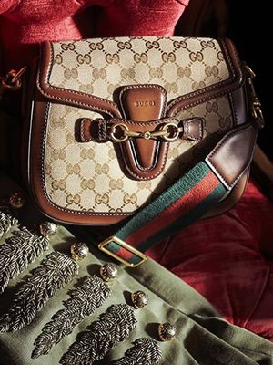 5 Gucci Facts You Never Knew