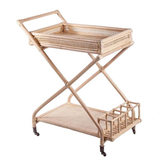 Bowerhouse Roy Bar Cart