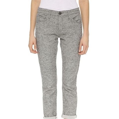 The Fling Wool Trousers