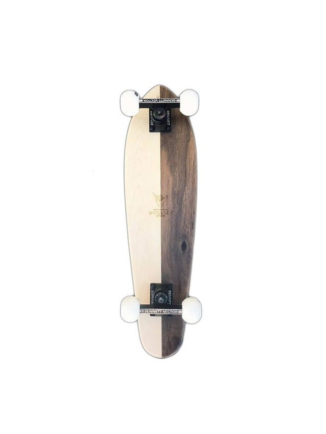 Woolsey Land Cruiser Skateboard