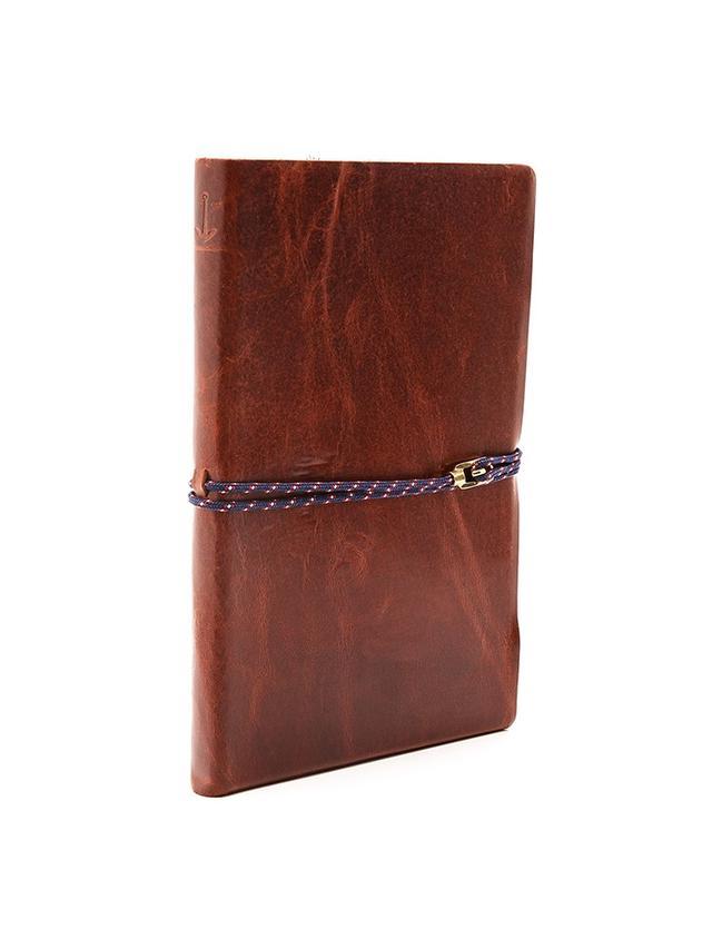 Miansai Leather Journal