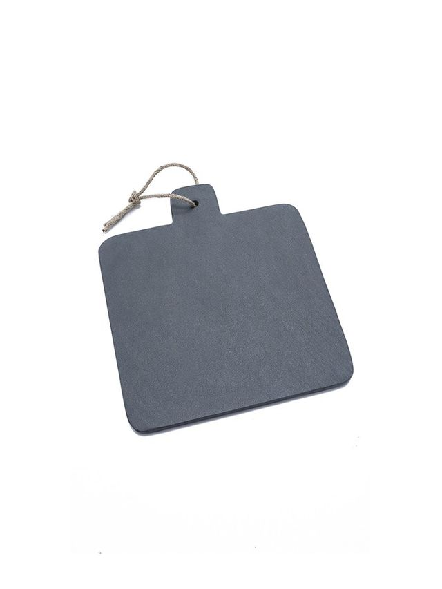 Shiraleah Square Piedmont Slate Cheese Board