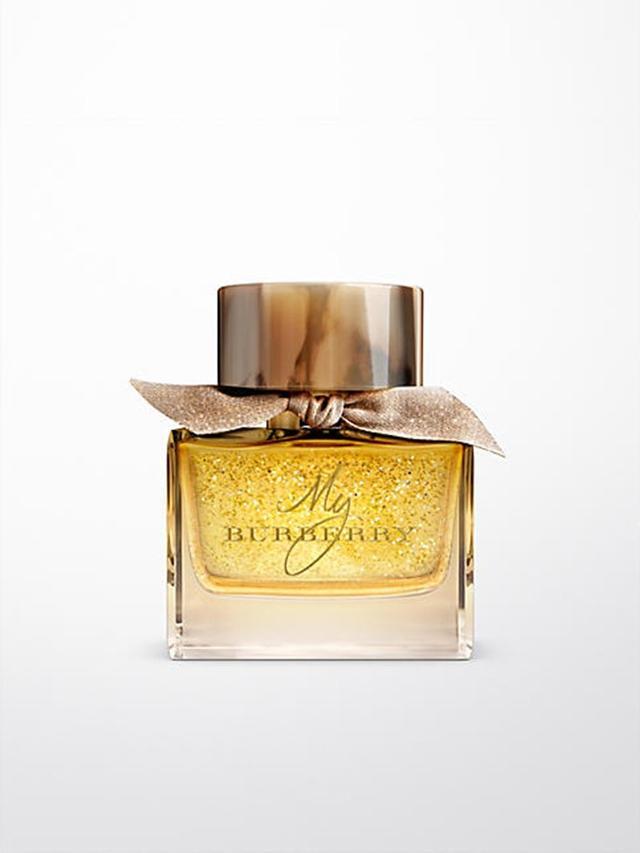 My Burberry Festive Eau de Parfum 90ml Limited Edition