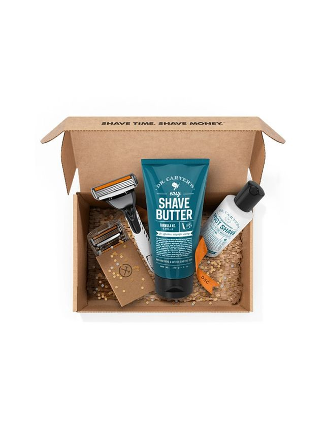 Dollar Shave Club 3-Month Subscription