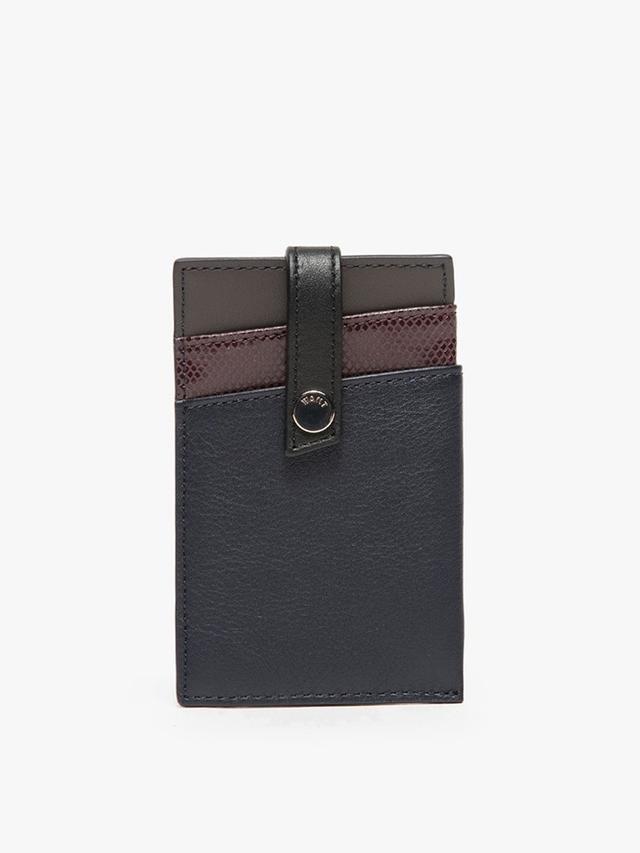 Want Les Essentiels de la Vie Kennedy Money Clip Wallet