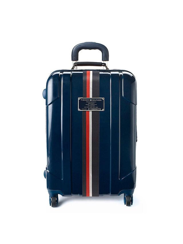 Tommy Hilfiger Lockwood 21 Inch Suitcase