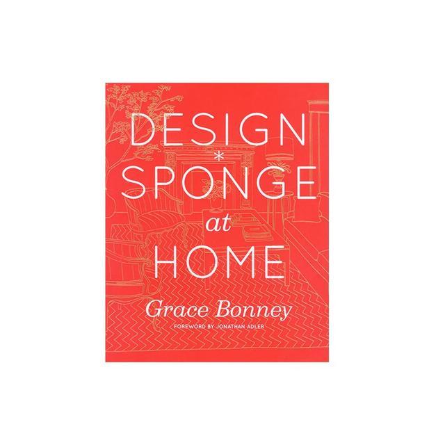 Grace Bonney Design*Sponge at Home