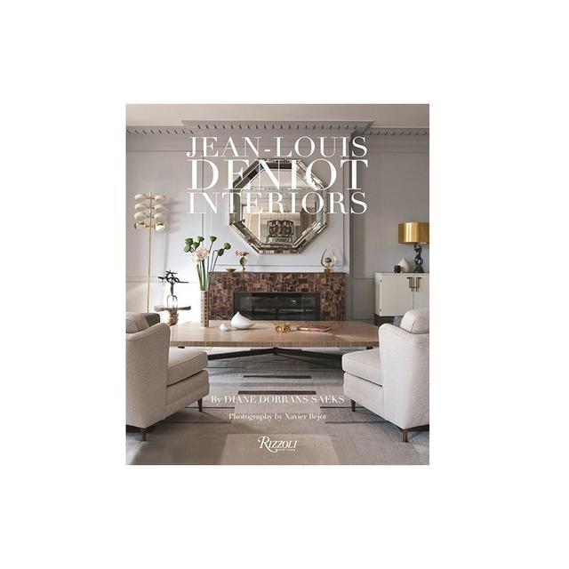 Jean-Louis Deniot Jean-Louis Deniot Interiors