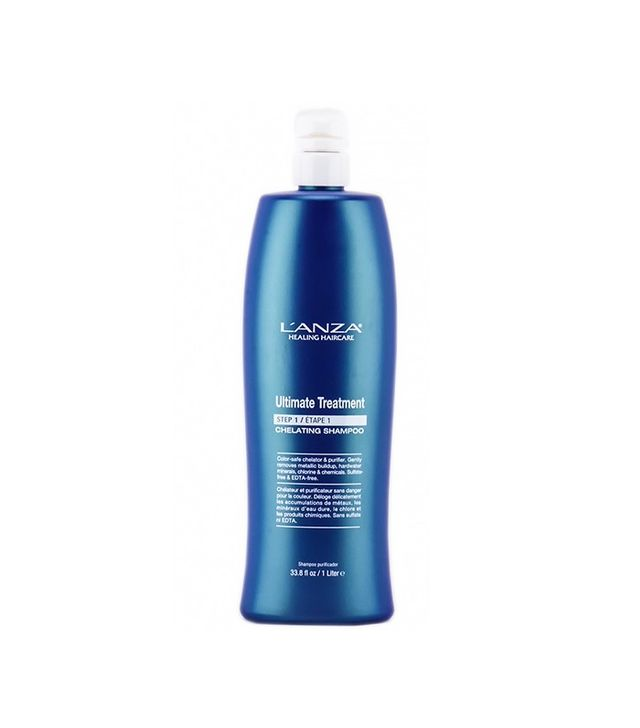L'anza Ultimate Treatment Chelating Shampoo