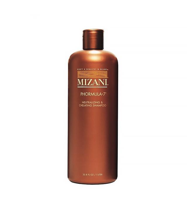 Mizani Phormula-7 Neutralizing & Chelating Shampoo