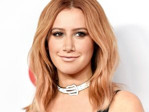 Ashley Tisdale Is Launching a Cali-Inspired Makeup Line