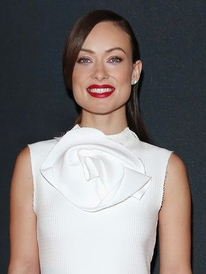 Exclusive: Olivia Wilde Shares Her Hilarious Anti-Ageing Secret