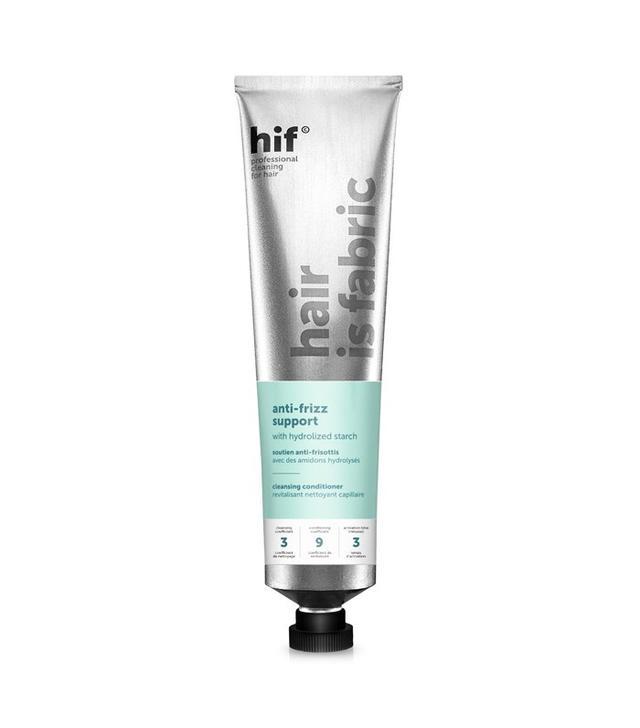 hif anti-frizz support