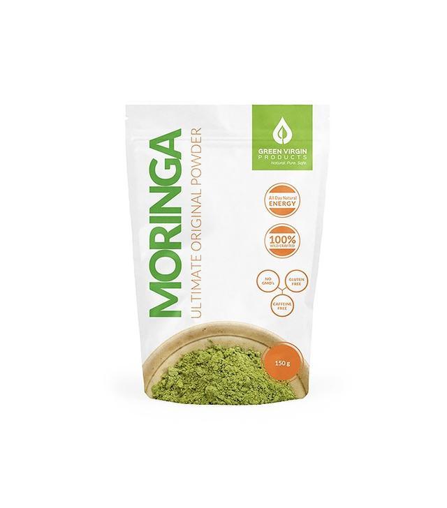 Green Virgin Products Moringa Ultimate Original Powder