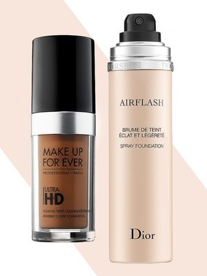 7 Makeup Artists Reveal the Most Photogenic Foundations