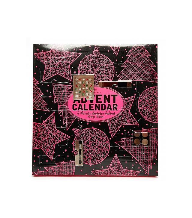 Mad Beauty Beauty Advent Calendar