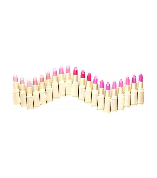 Maggie Louise Confections Lavish Lipsticks in Shades of Pink