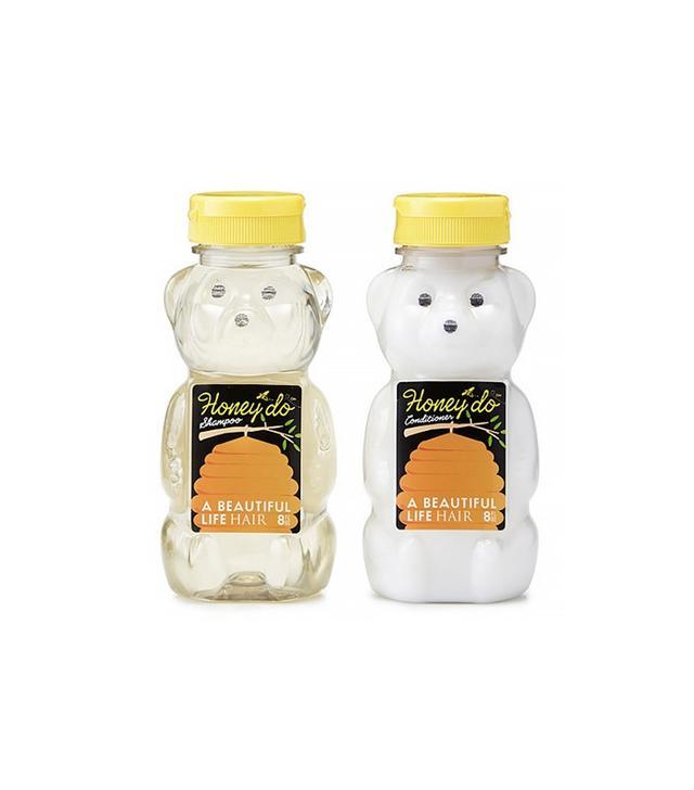 Honey Do Set of Shampoo and Conditioner