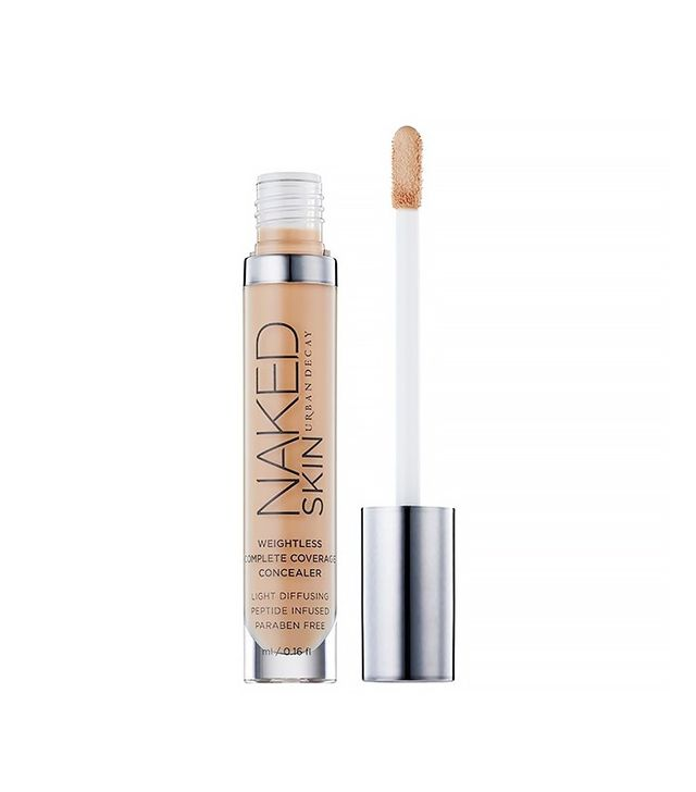Makeup for oily skin uk
