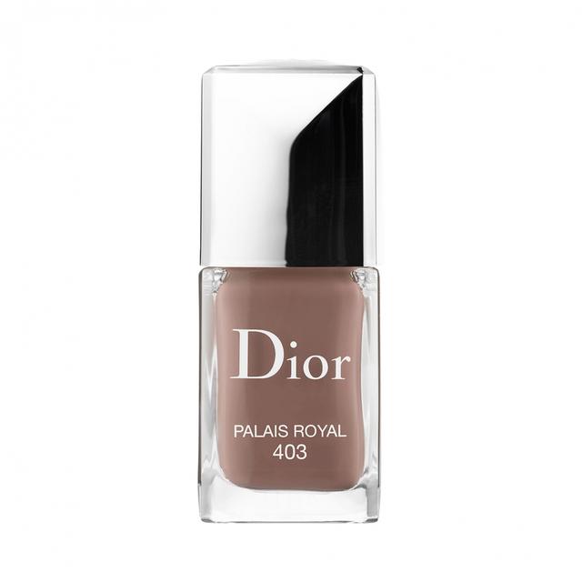 Dior Dior Vernis Gel Shine and Long Wear Nail Lacquer in Palais Royal