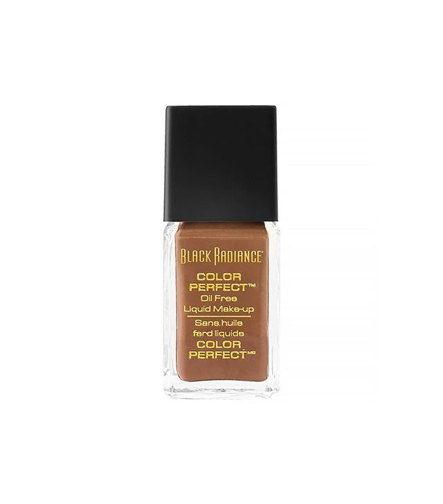 Black Radiance Colour Perfect Oil Free Liquid Makeup